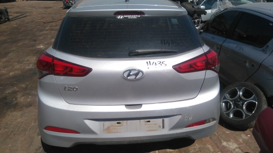 I20 1.2 MKIII just a