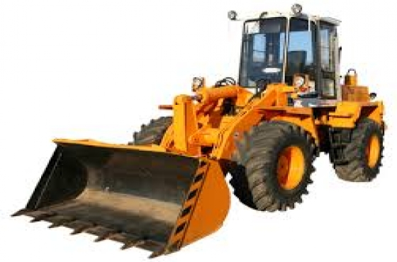 dump truck front end loader excavator dozer grader training