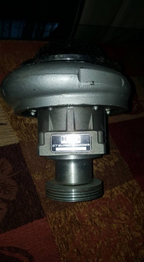 HKS GT Supercharger for sale   Like new | Junk Mail