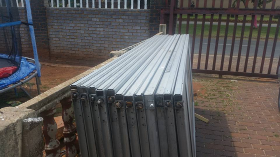 Used Aluminium In Windows And Doors In South Africa Junk