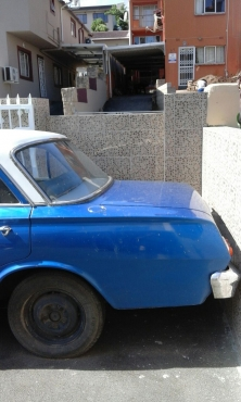 1963 VAUXHALL VELOX 3.3 VINTAGE CAR FOR SALE