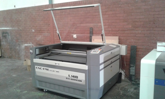 Laser cutters and engraver 1410