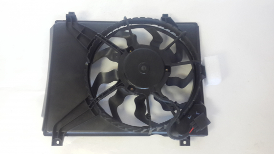 Hyundai I10 1.1 Radiator Fan