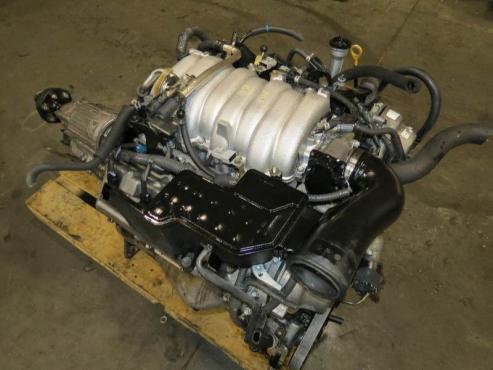 3UZ LEXUS V8 ENGINE SPECIAL   Junk Mail