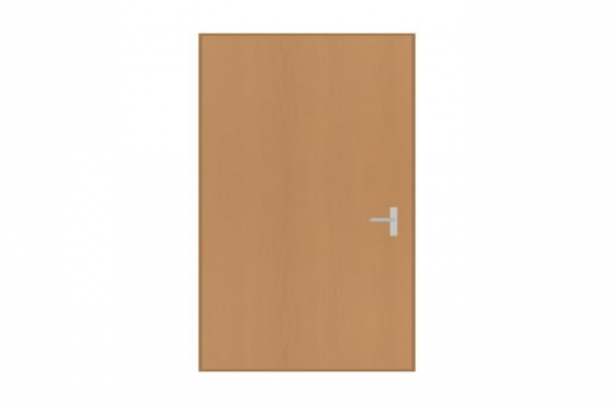 Plain Brown Masonite
