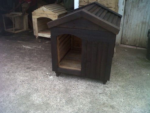 RITCHIES KENNELS