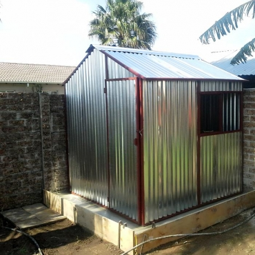 steel huts sale Gauteng, 0787902069,zozo huts prices