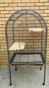 Cage & Accessories for sale