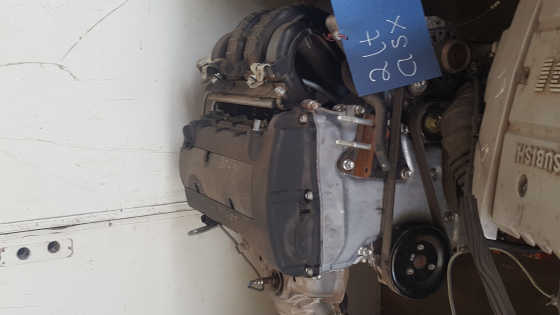 Mitsubishi Engines and Gearboxes for Sale