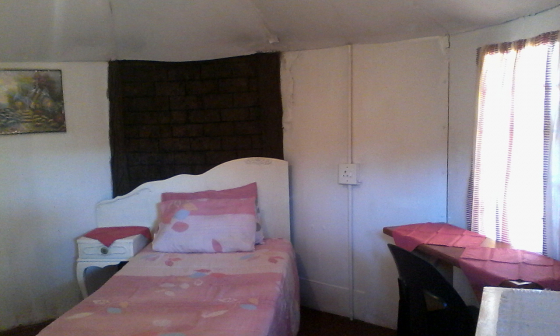 Furnished rooms, meals, Bar, FREE Wifi etc.