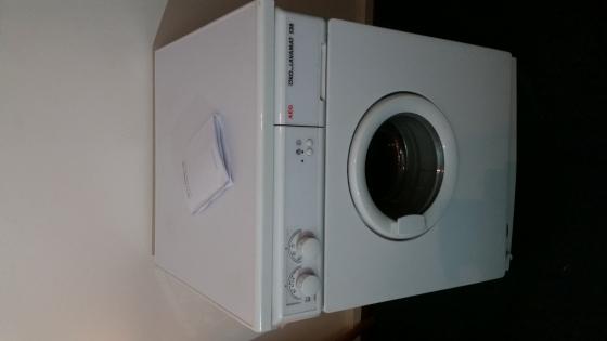Aeg Öko_lavamat 538 washing machine
