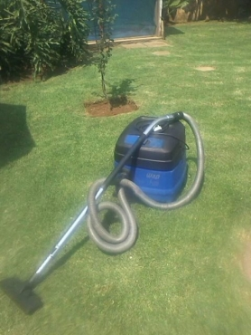 Industrial Wap Vacuum Cleaner