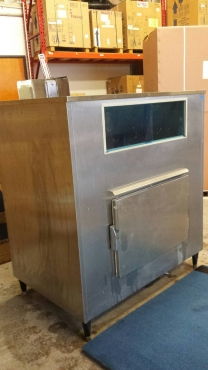Ice making machines for sale.