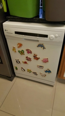 LG Dishwasher in Immaculate condition