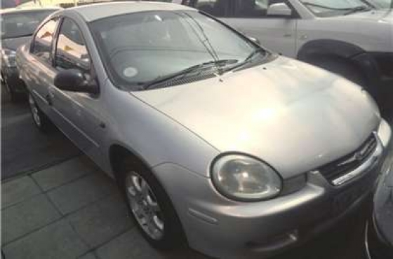 Chrysler Neon  1.6 Computr box set for sale  key, ignition, transponder and computer box  Contact 07