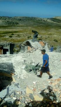 stonemason and renovations