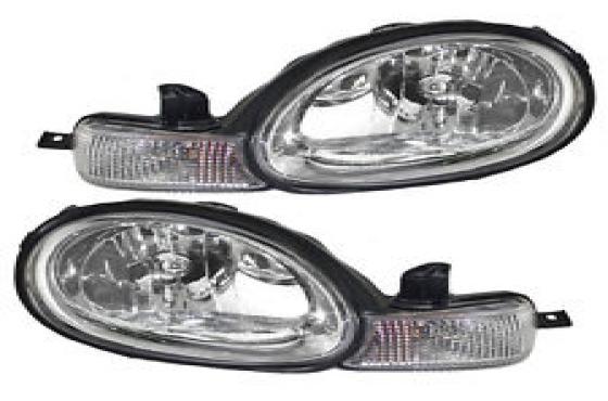 Chrysler Neon Headlights for sale  Contact 0764278509  whatsapp  0764278509
