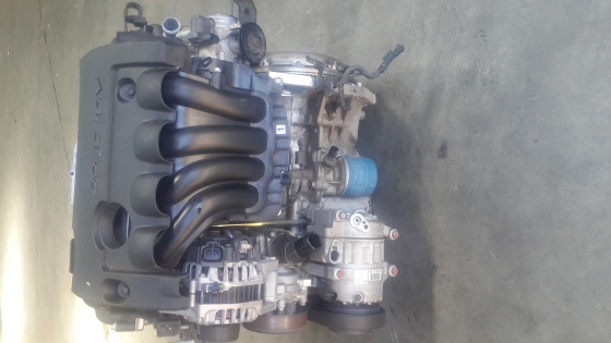 Engine For Sale G4FC 1.6