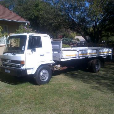 Truck8ton