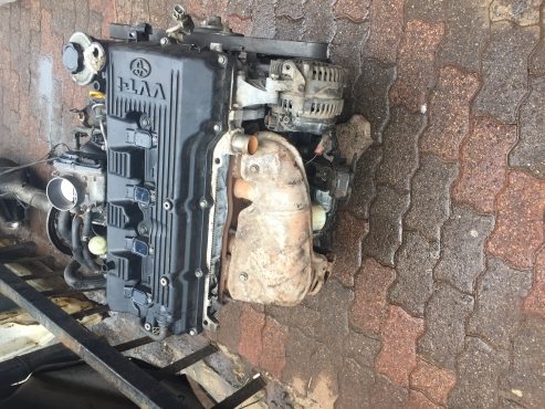 Toyota Quantum 2.7 vvti engine for sale