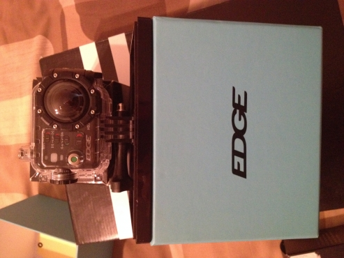 AEE HD ACTION CAMERA BRAND NEW