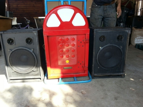 Coin Operated Jukeboxes For Sale