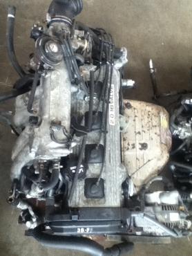 Toyota Camry 3SFE 2.0 Engine for