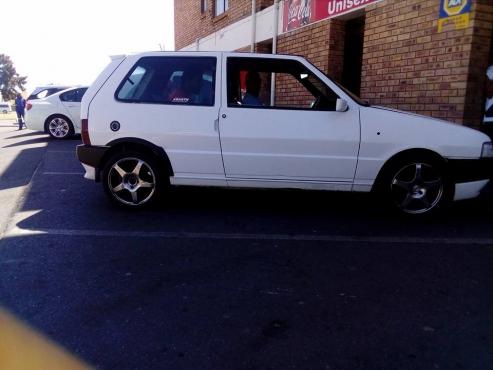 Uno turbo make me a offer