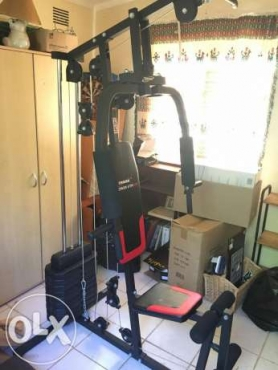 a6adc9b28c3e2 Gym Equipment For Sale | Junk Mail
