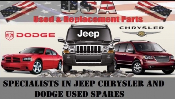 Jeep Dodge and Chrysler Windows and Windscreens