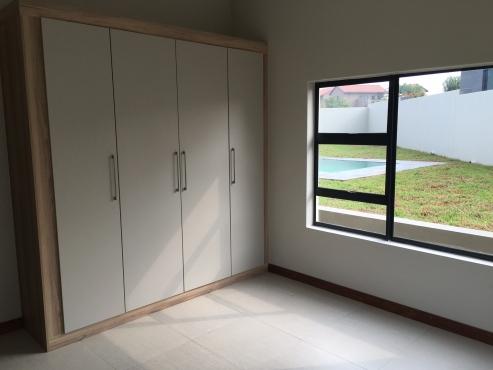 BRAND NEW 4 BEDROOM HOUSE FOR SALE IN COPPERLEAF GOLF ESTATE, CENTURION, DIRECT FROM THE DEVELOPER