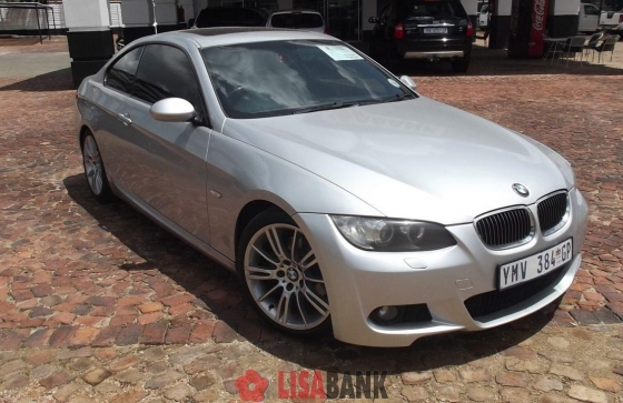 Bmw 325i Coupe In Bmw In South Africa Junk Mail