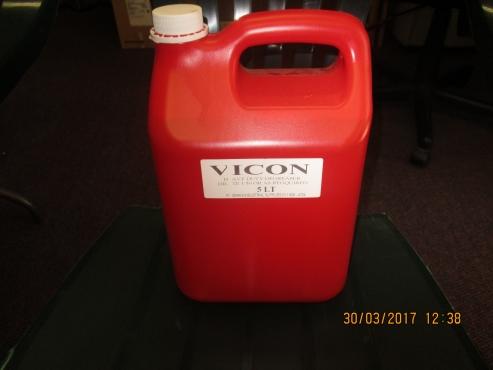 VICON Heavy Duty Degreaser