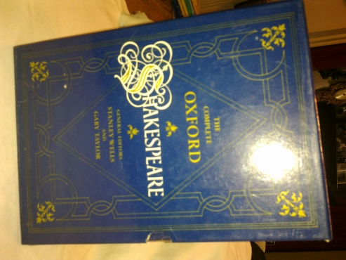 5 Sets of Oxford Collectible Books