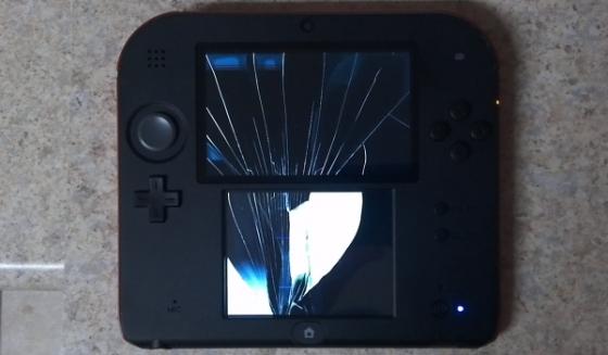 Nintendo DS 3DS Wii Repairs
