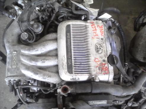 ToyotaCamry3VZ3.0Engine