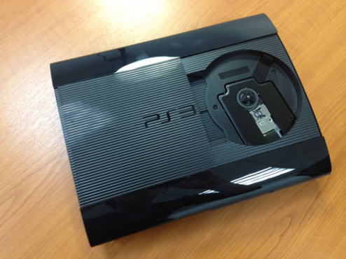 Playstation 3 PS3 Laser Replacements