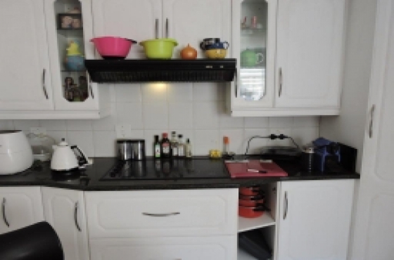 Full Granite Kitchen (used)