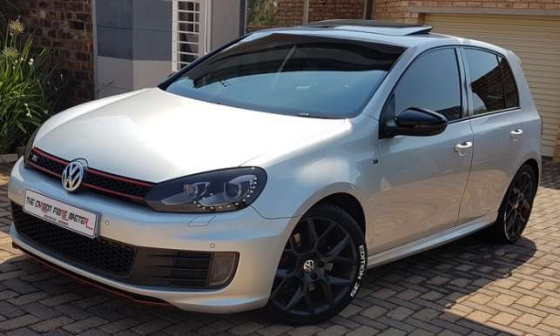 golf 6 gti 35 in vw in south africa junk mail. Black Bedroom Furniture Sets. Home Design Ideas