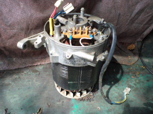 used generator spares