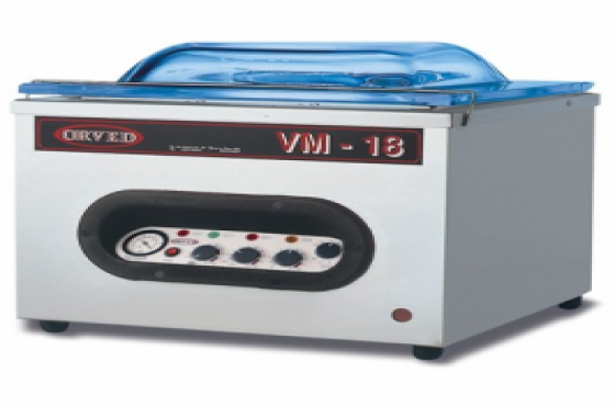 VACUUM PACK MACHINE