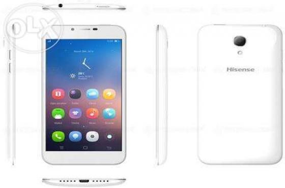 BRAND NEW Hisense Infinity Lite D2 Smartphone R1000 | Junk Mail