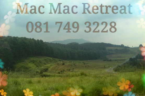 Mac Mac Forest Retreat