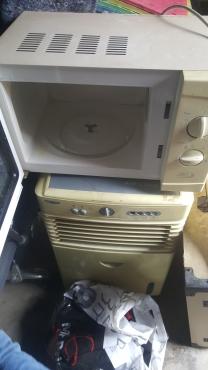 AIM 17L microwave