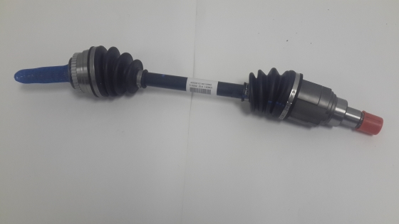 LC Cross Geely Spares For Sale
