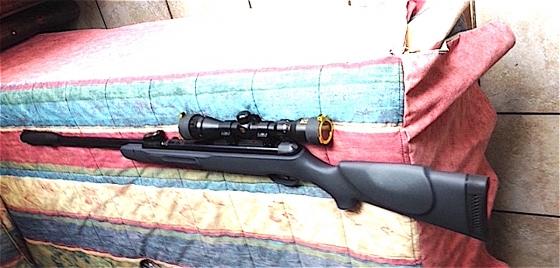 GAMO air rifle for sale