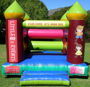 Party Hire Little 1's Events