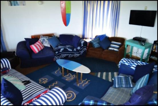 Hibberdene - Shipwreck Self-Catering Holiday Home - 10 Sleeper