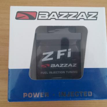 Bazzaz EFi power commander for Kawa ZX10 2006/07