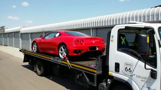 Car Rental With No Deposit In London